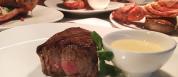 Steak in Amsterdam