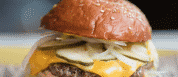 Burgers In Maine