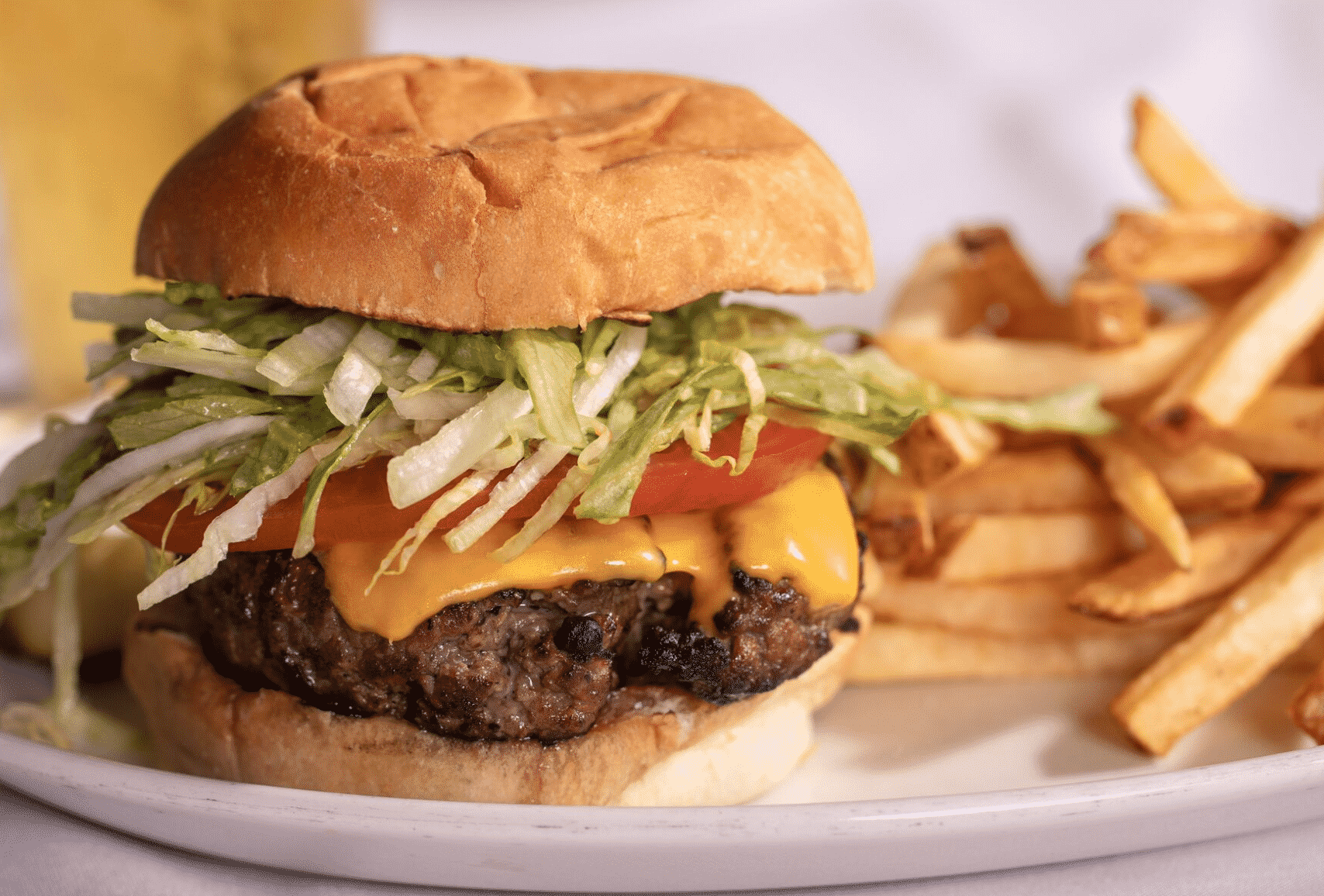 The 25 Best Burgers In Minnesota