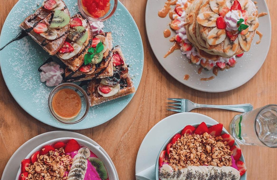Where to Eat Vegan in Bali