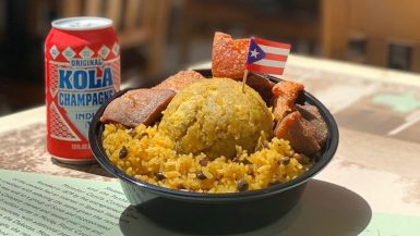 Best Puerto Rican Restaurants in Houston