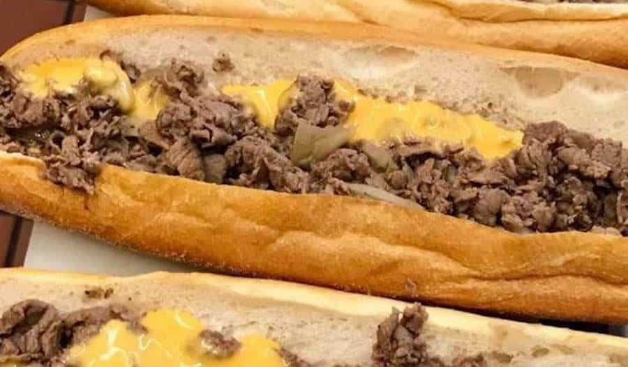 Where to Eat The Best Philly Cheesesteak in Philadelphia