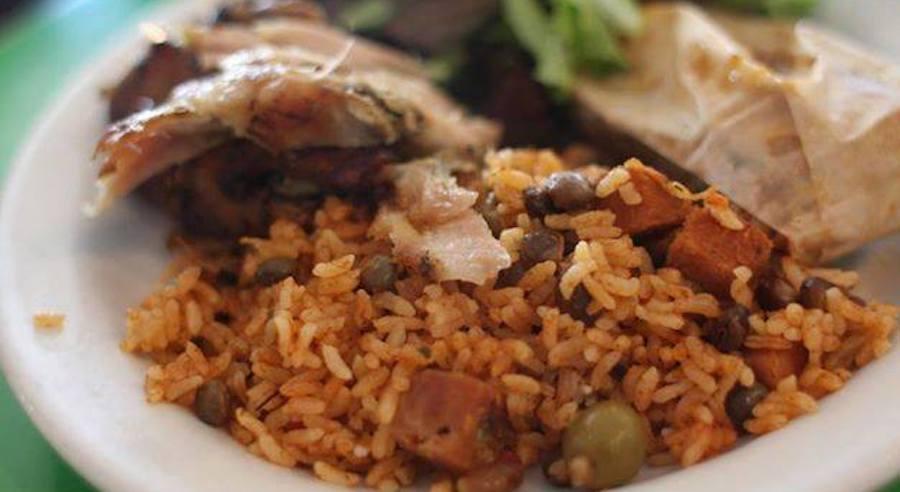 Best Puerto Rican Restaurants in California