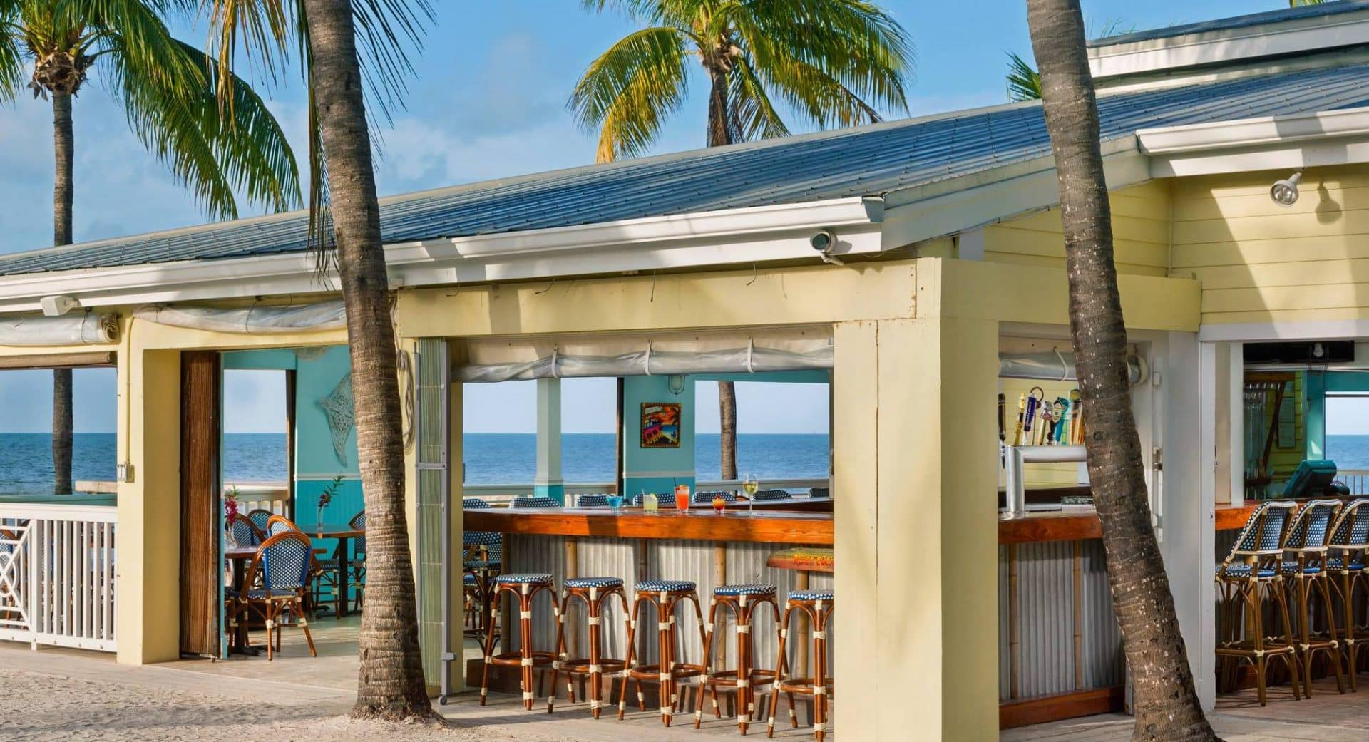Best Beach Bars in Key West