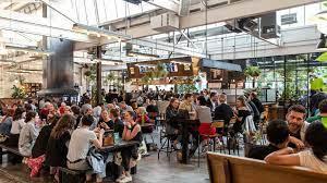 Best Beer Garden in Melbourne