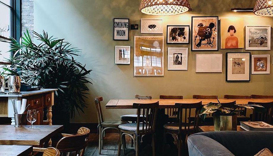 Soho House Cafe Chicago