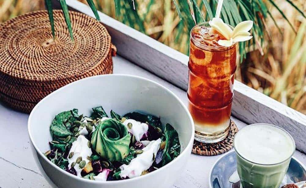 Where to Eat Brunch in Bali