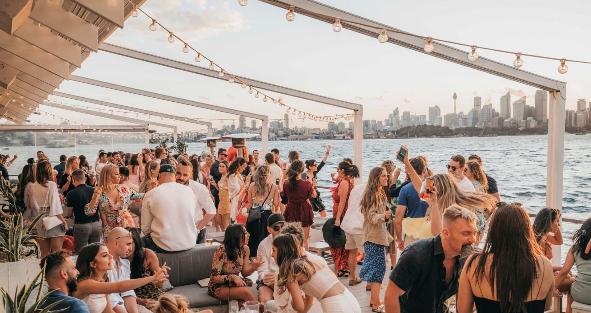 Best Beach Bars in Sydney