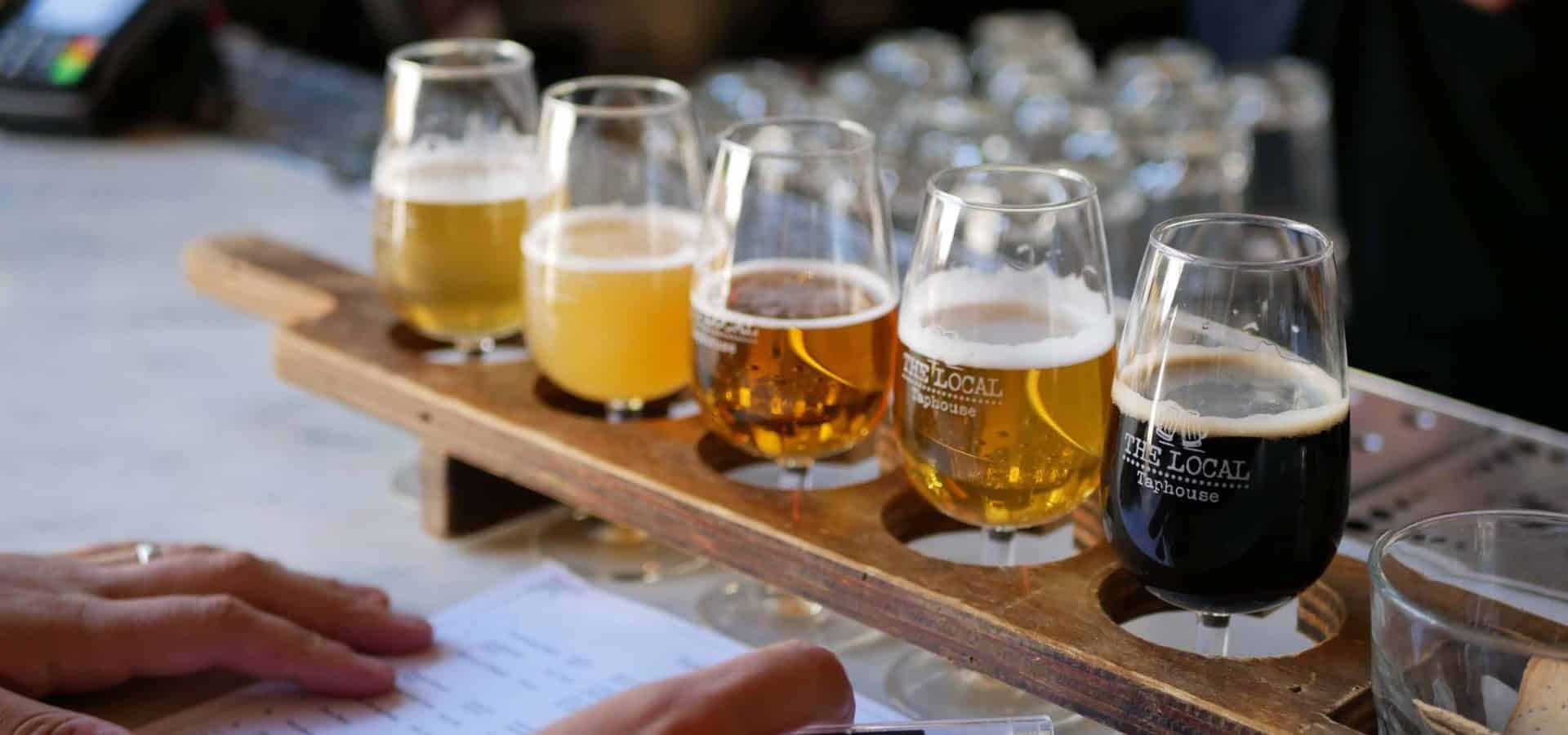 Best Craft Beer Bars in Melbourne