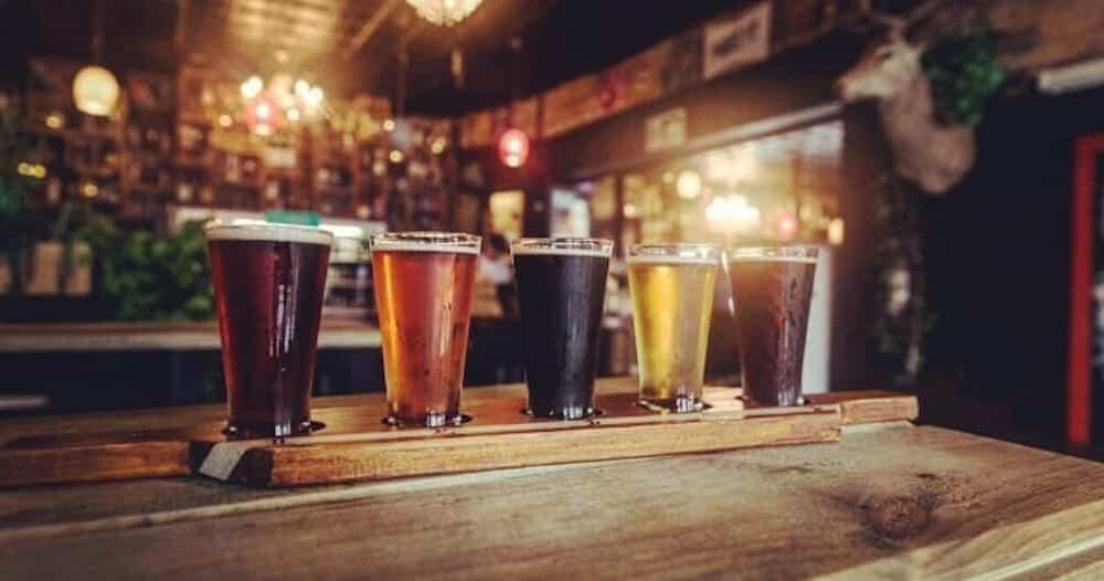 Auckland Craft Beer