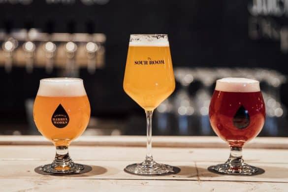 Birmingham Alabama Craft Beer Bars