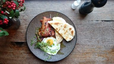 Melbourne's Best Brunch Spots