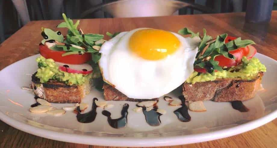 Where to Get Brunch in Colorado Springs