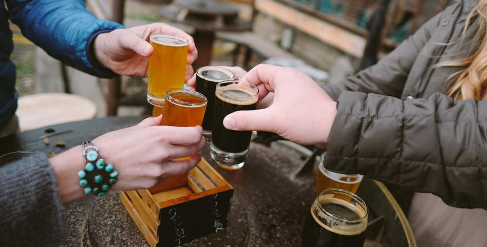 Asheville's Best Craft Beer Breweries and Taprooms