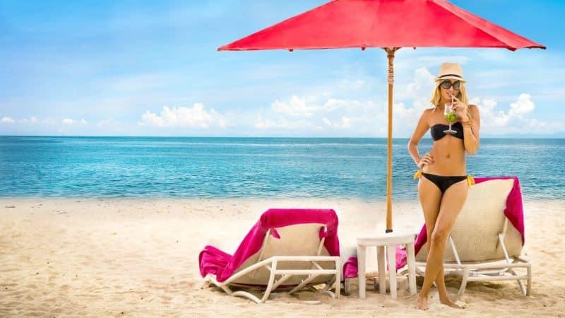 Trendiest Beach Bars in Phuket