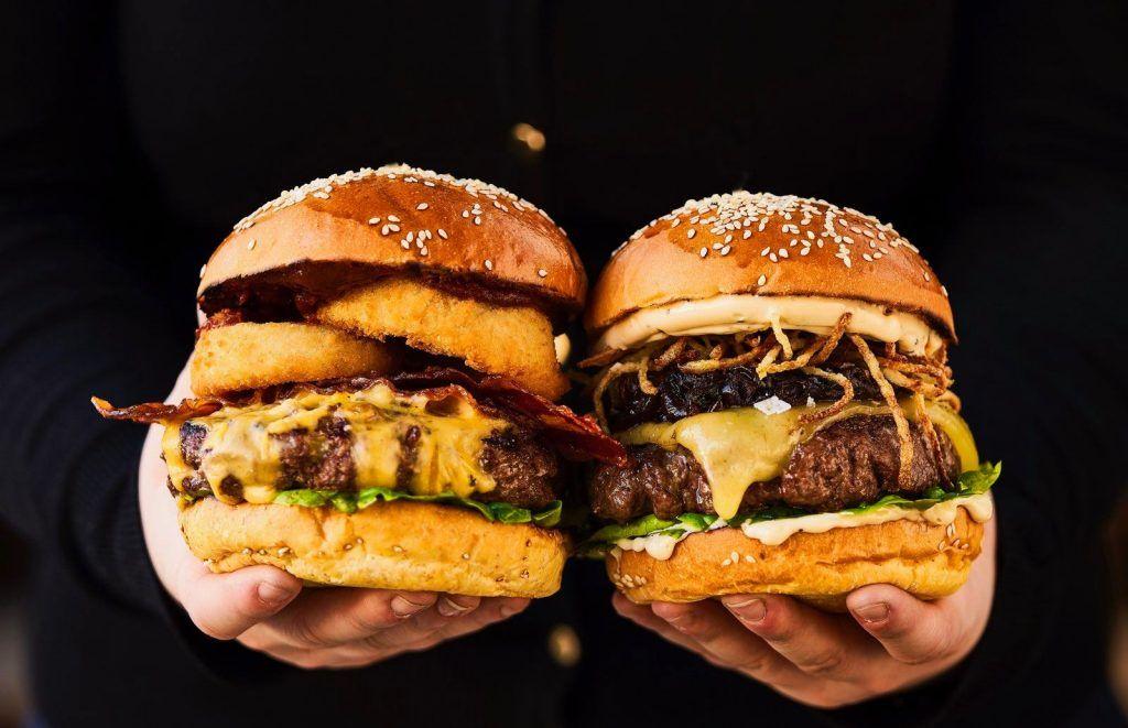 Best Burgers In Europe 2020
