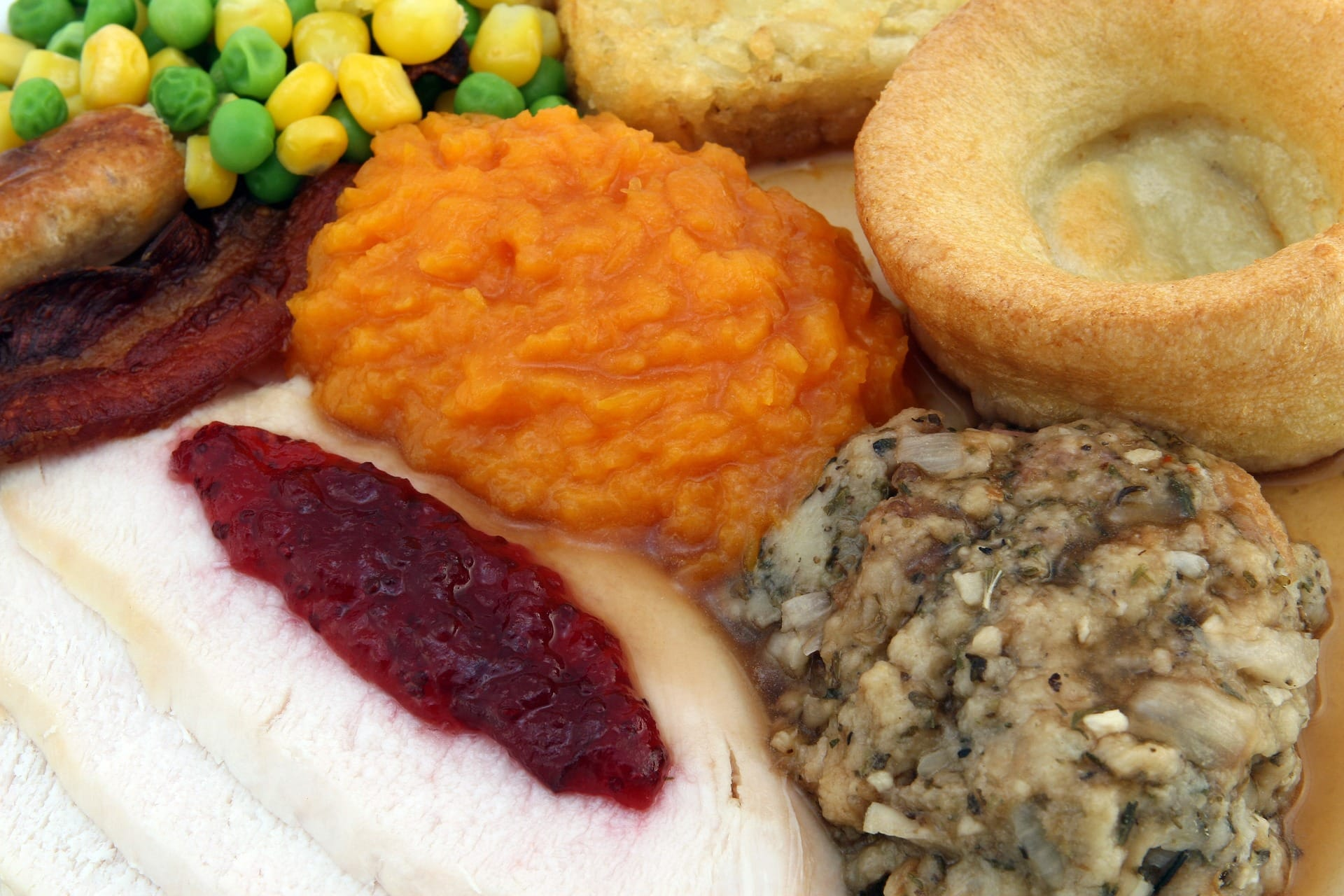 America's Best Thanksgiving Dinner