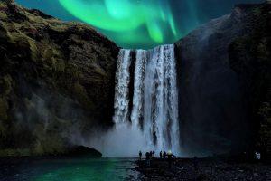 best iceland waterfalls