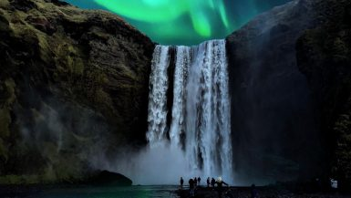 best iceland waterfalls