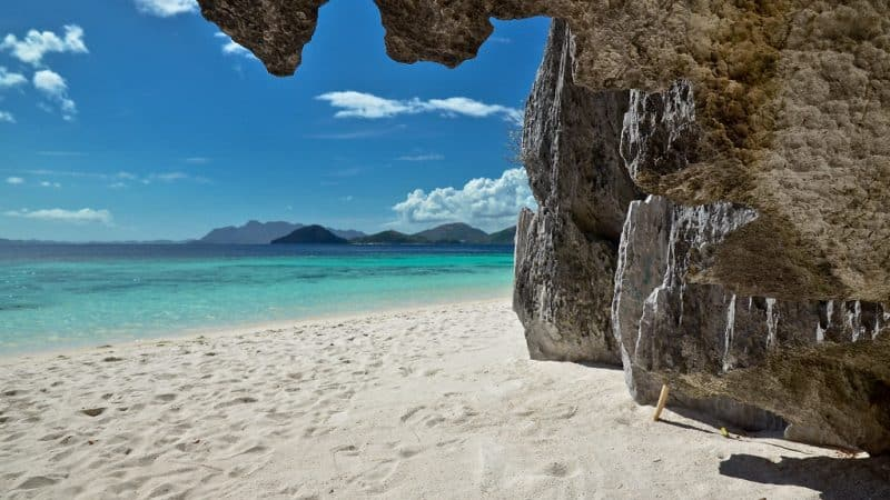 best Beaches The Philippines