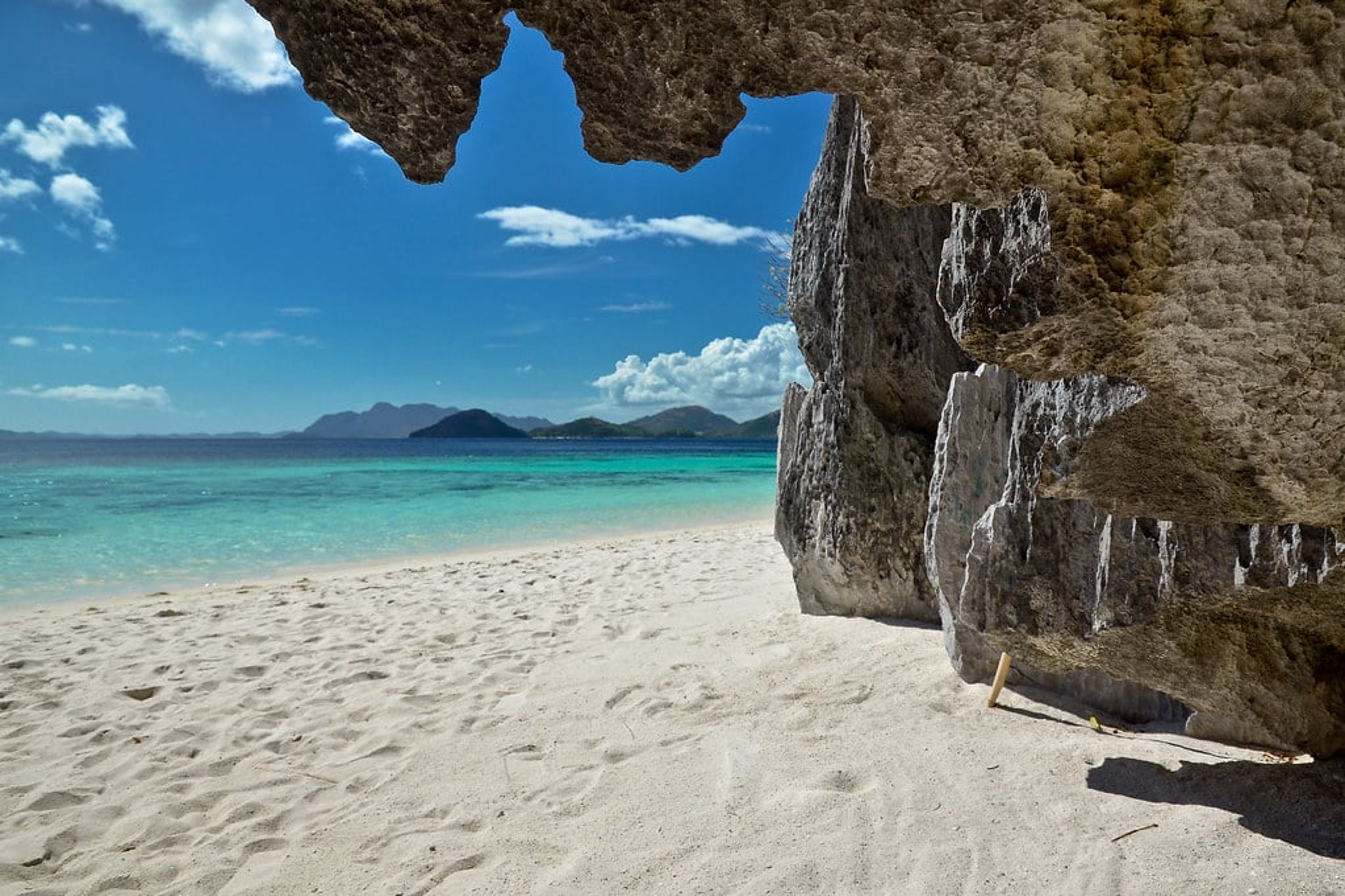best Beaches The Philippines
