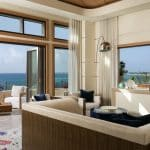 Best hotel suites in the Cayman Islands