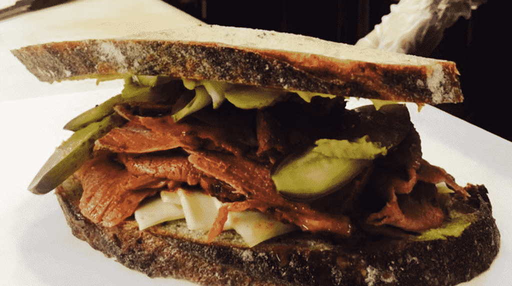 best sandwiches Sydney