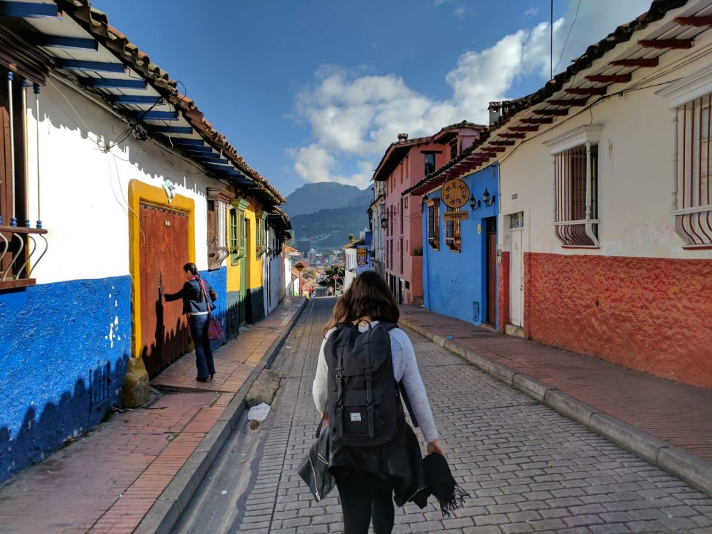 Bucket List South America