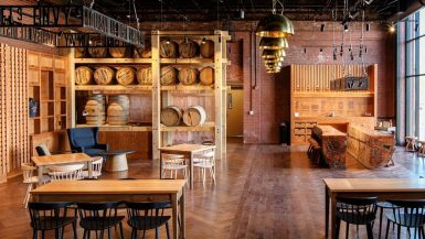 best bourbon trail stops