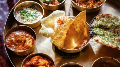 Indian Restaurants London