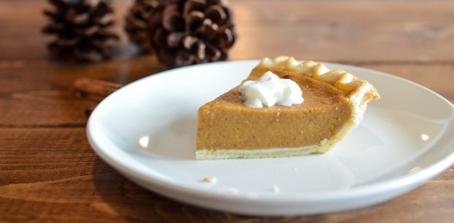 Where to Eat Thanksgiving Dinner in Virginia