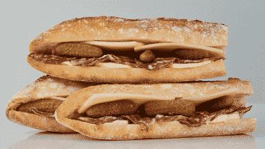 best sandwiches Brisbane