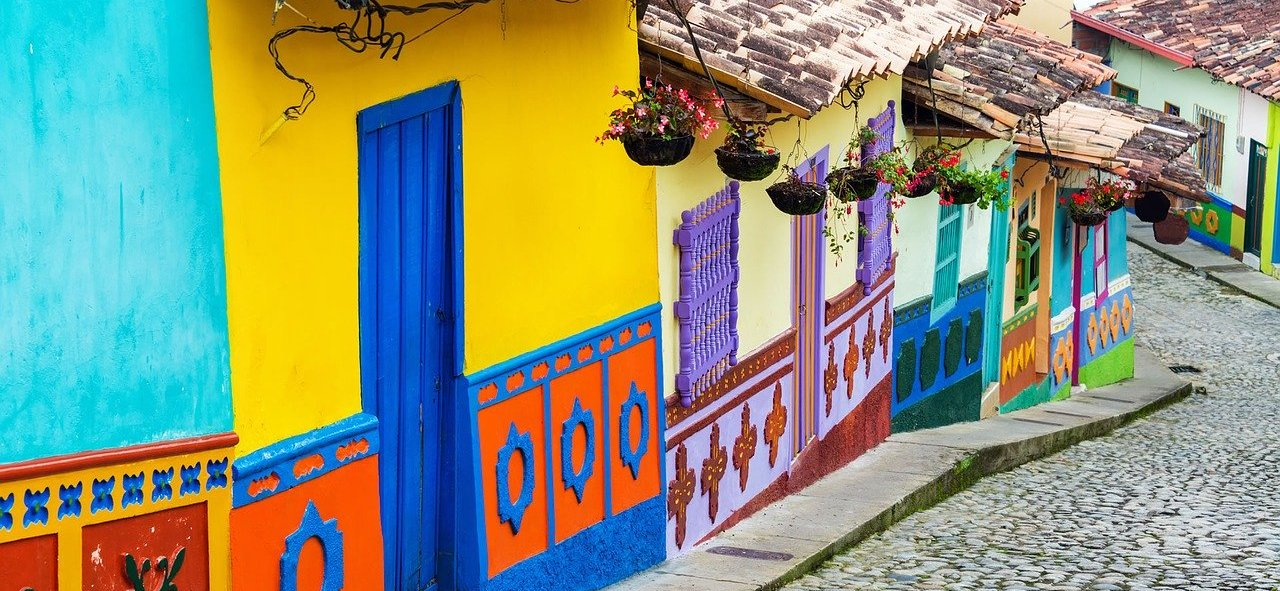 books to read before travelling to south america