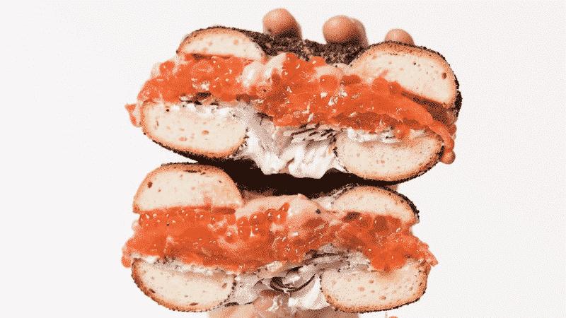 sandwiches Melbourne