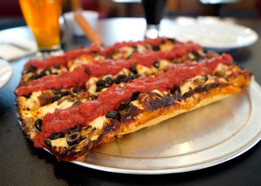 best pizza Boise