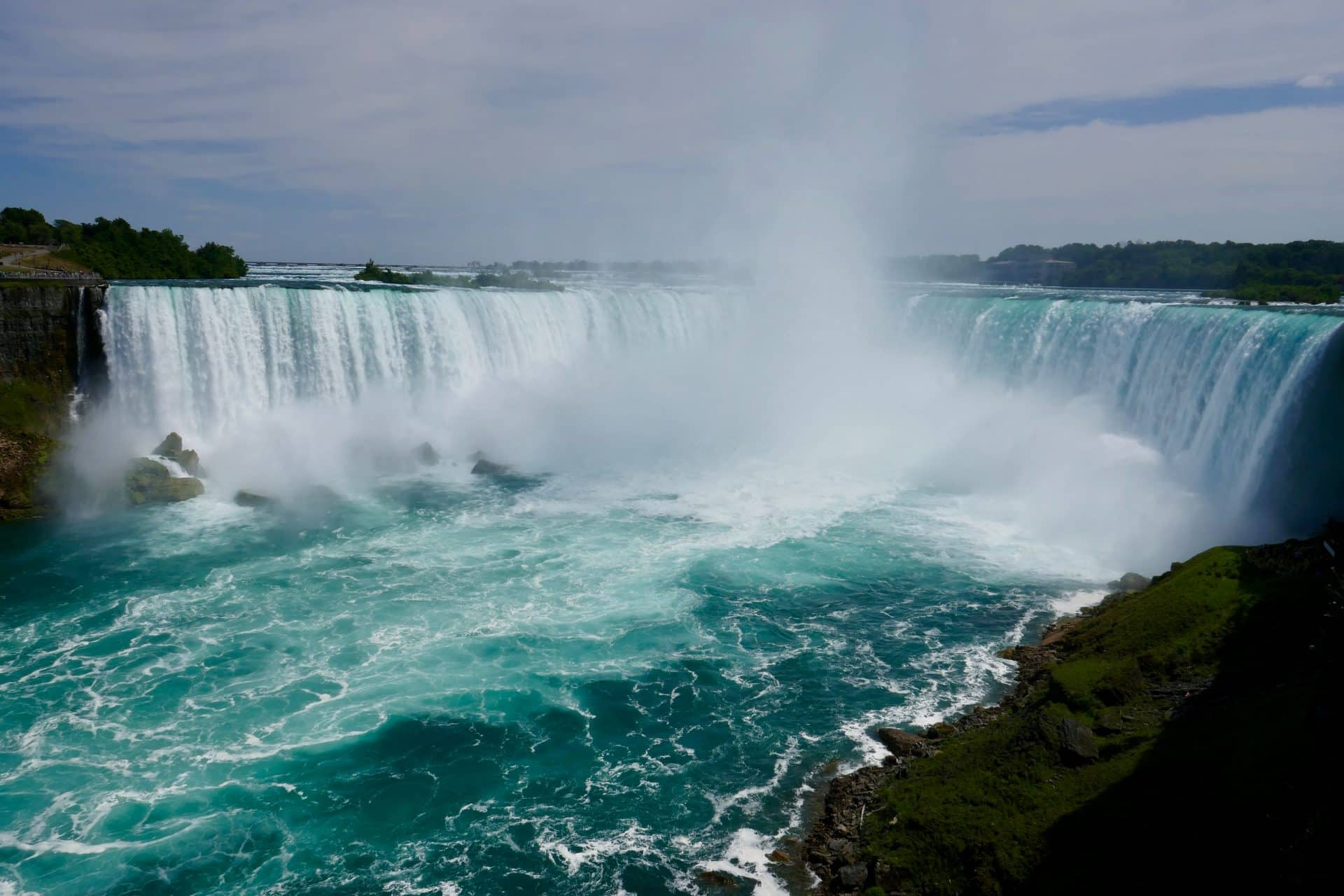 Niagara Falls Canada guide