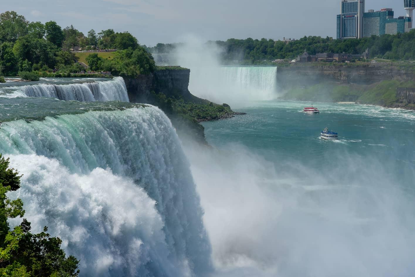 How To Visit Niagara Falls Canada 7 Insider Tips Big 7