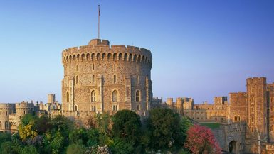 castles to visit in england