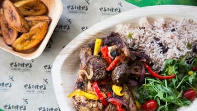 Best Caribbean Restaurants In The UK