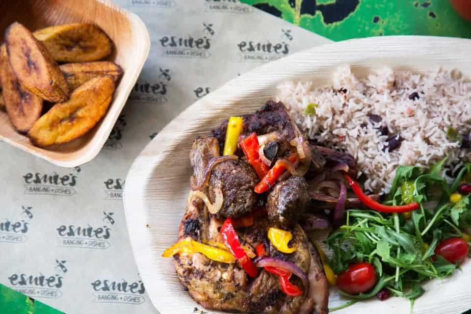 Best Caribbean Restaurants In The UK