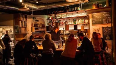 Romantic Restaurants In Copenhagen