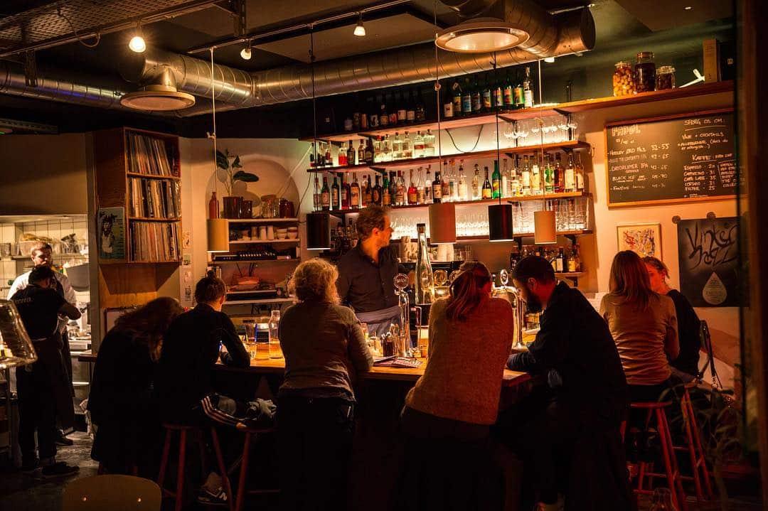 Romantic Restaurants In Copenhagen