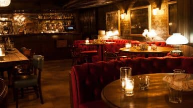 Romantic Restaurants In Chicago
