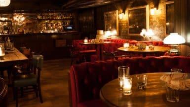 Romantic Restaurants In Chicago