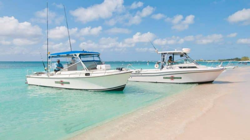 things to do grand cayman