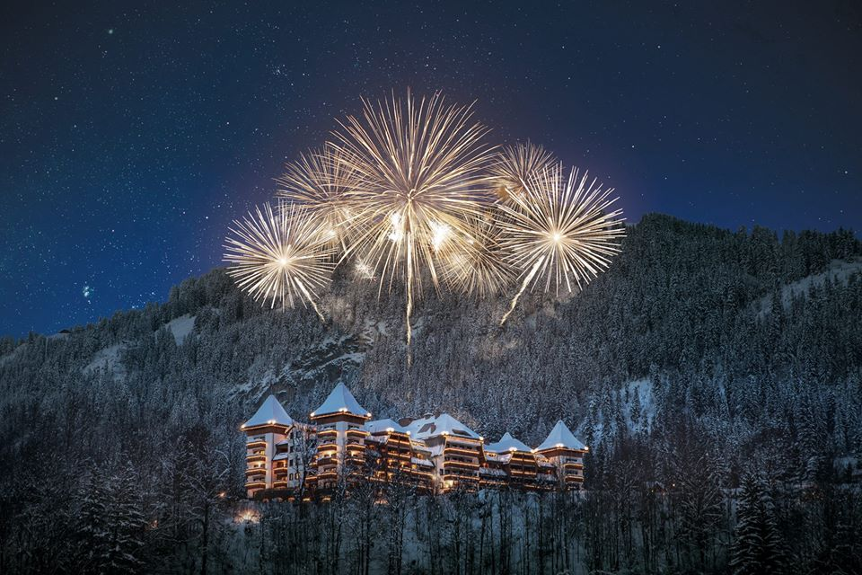 Best New Years Eve Destinations
