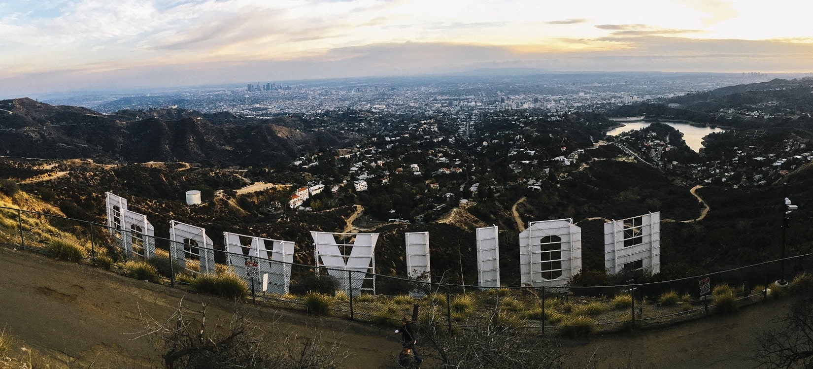 48 Hours in Los Angeles Travel Guide