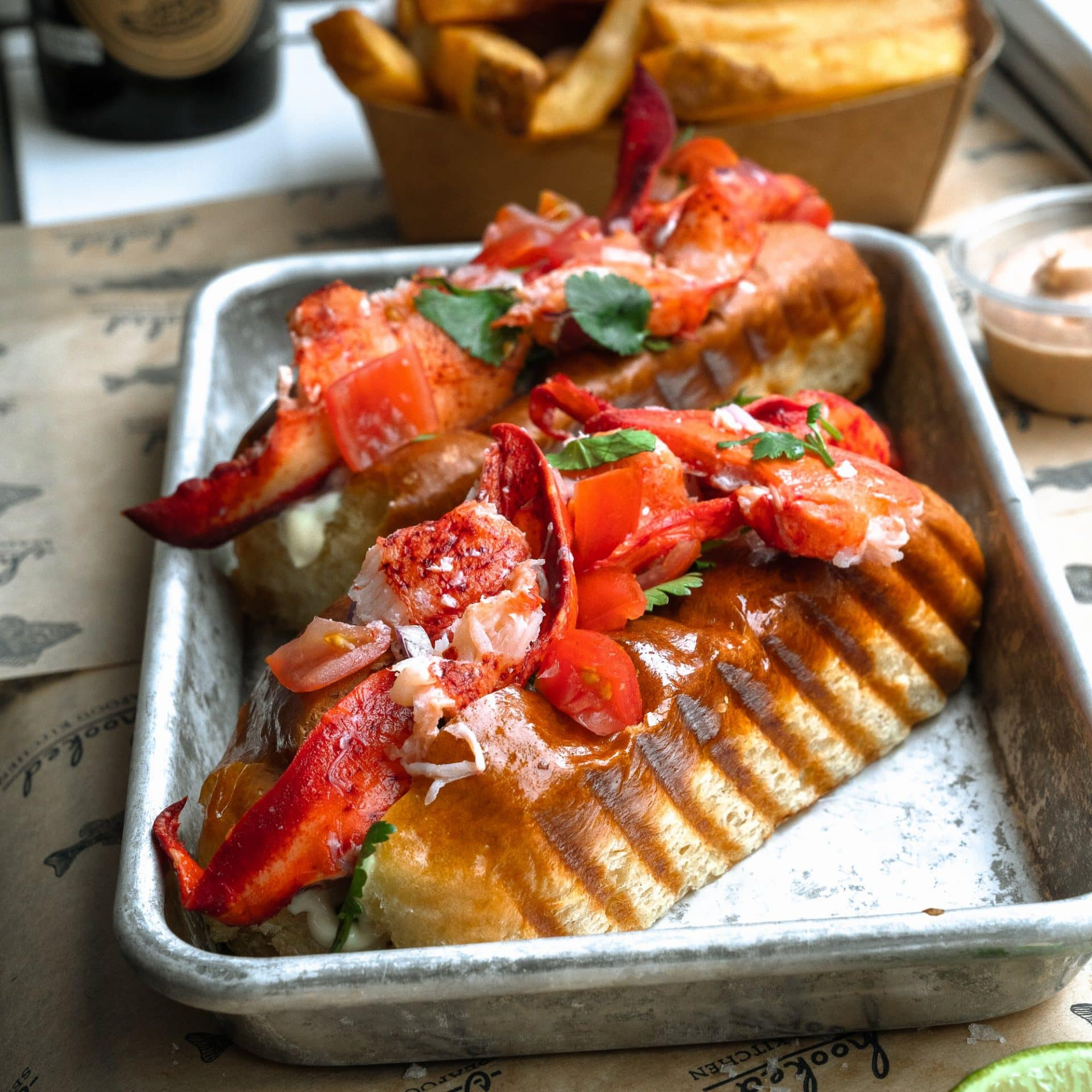 The 7 Best Seafood Restaurants In Copenhagen Big 7 Travel