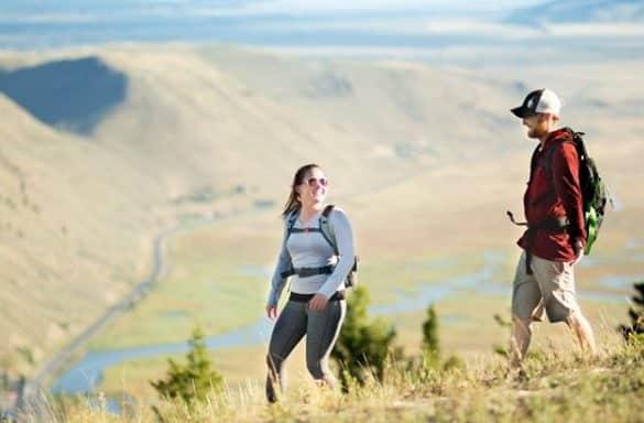 Outdoor adventure destinations