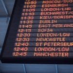 The Busiest Airports In Europe